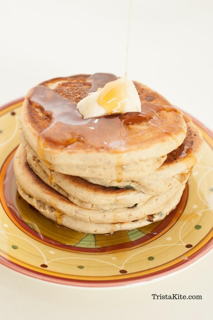 #vegan #glutenfree #plantbased #pancakes #breakfast #brunch
